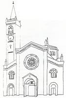 Parrocchia dei Santi Nazaro e Celso – Bussero