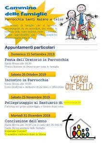 Locandina_Proposta Cammino Famiglie_2019_2020-1