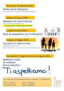 Locandina_Proposta Cammino Famiglie_2019_2020-2