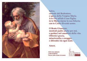 Locandina_san Giuseppe_Anno di San Giuseppe_19 Marzo 2021-1