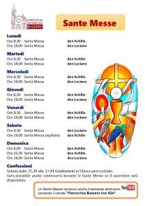 Sante Messe_orari_page